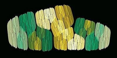 Digital Art - Meadow Summer by Doug Morgan
