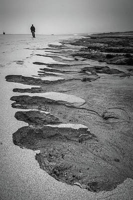 Photograph - Meandering by Laura Macky