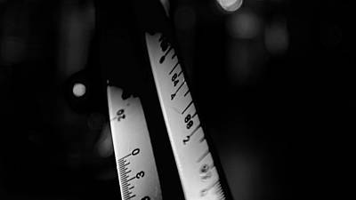 Photograph - Measure Up by Philip A Swiderski Jr