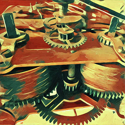 Mechanical Original