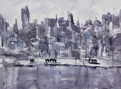 Mediaeval City Original