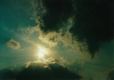 Photograph - Medina County Sky In July by Gene Linder