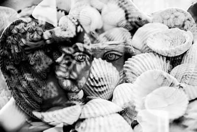 Cesare Digital Art - Meduza by Tommytechno Sweden