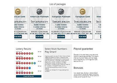 Megamillions Lotto Betting Syndicates Art Print