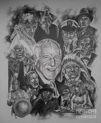 Mel Brooks Original