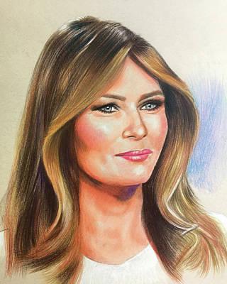 Melania Trump Original