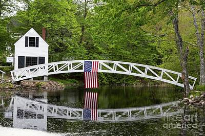Photograph - Memorial Day by Karin Pinkham