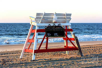 Photograph - Memories Of Cape May by John Rizzuto
