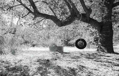 Photograph - Memories by Scott Campbell
