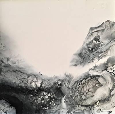 Painting - Memory by Soraya Silvestri