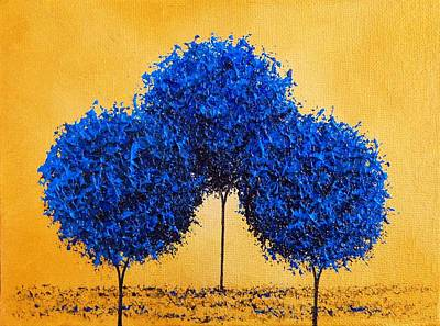Memory's Child Art Print by Rachel Bingaman