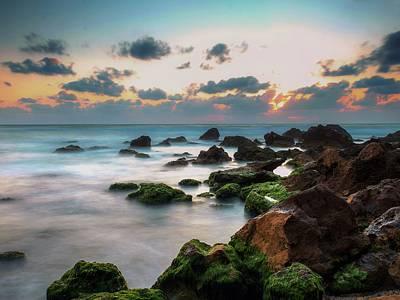 Photograph - Mendy2k by Meir Ezrachi