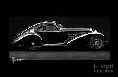 Mercedes Original