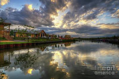 Photograph - Mercia Marina 20.0 by Yhun Suarez