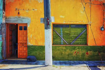 Photograph - Merida, Mexico by Tatiana Travelways