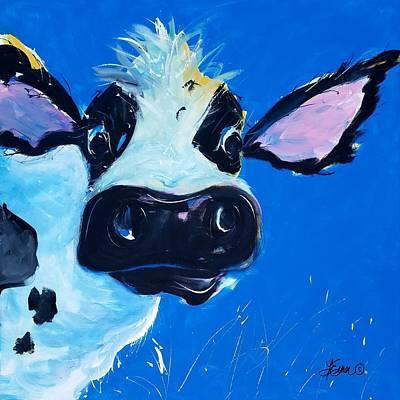 Painting - Meriweather by Terri Einer