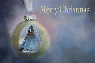 Photograph - Merry Christmas 2017 by Donna Kennedy