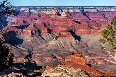 Photograph - Mesmerizing Canyon by John M Bailey