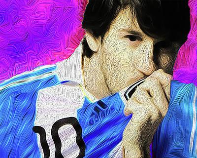 Messi 9982 Original