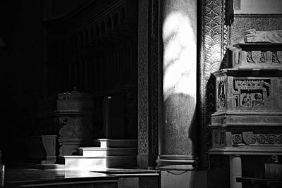 Photograph - Messina Cathedral by Cendrine Marrouat
