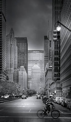Photograph - Met Life Building by Mark Andrew Thomas
