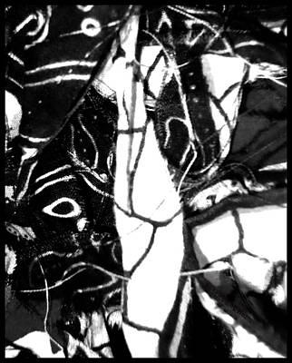 Tapestry - Textile - Metamorphosis Changing Women by Kaitha Het Heru
