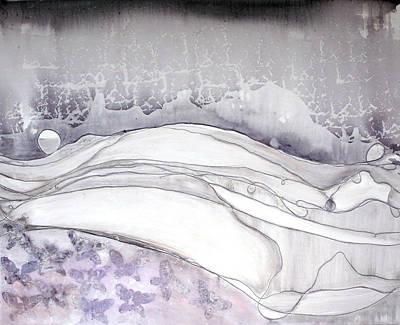 Metamorphosis Original by Elena Petrova Gancheva