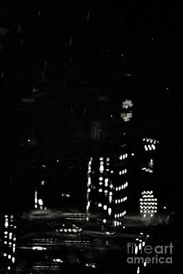 Photograph - Metropolis 002 by Clayton Bastiani