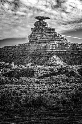 Photograph - Mexican Hat by Roger Passman