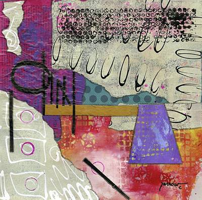 Painting - Mexican News by Sue Furrow