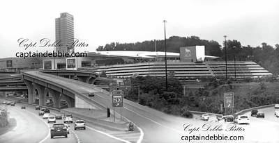 Photograph - Mgm National Harbor by Captain Debbie Ritter