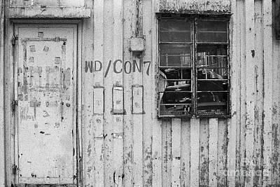 Photograph - Mi Casa Es by Dean Harte