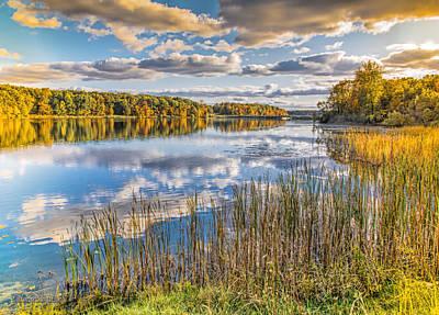 Photograph - Mi Stoney Creek by LeeAnn McLaneGoetz McLaneGoetzStudioLLCcom