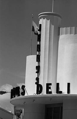 Photograph - Miami South Beach - Art Deco 77 by Frank Romeo