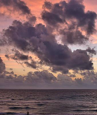 Photograph - Miami by Steven Richman