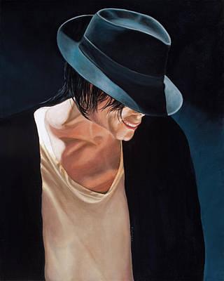 Michael Jackson  Black Hat Original