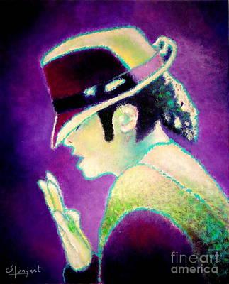 Michael Jackson El Rey Del Pop-1 Original by Carmen Junyent