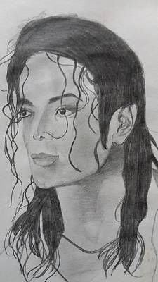Michael Jackson Original by Premnath Mohan