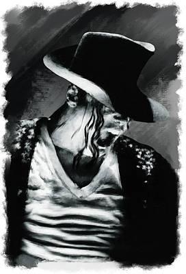 Michael Jackson On Stage Original