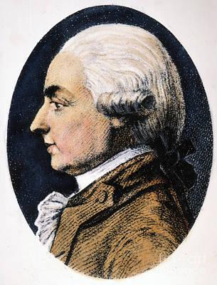 Michel G.j. De Crevecoeur Art Print by Granger