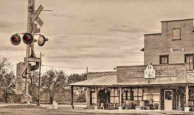Photograph - Middleton Virginia by JC Findley