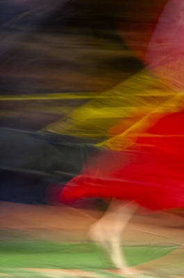 Photograph - Mideastern Dancing 15 by Catherine Sobredo