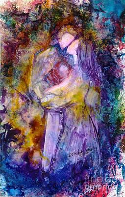 Midnight Whispers Art Print