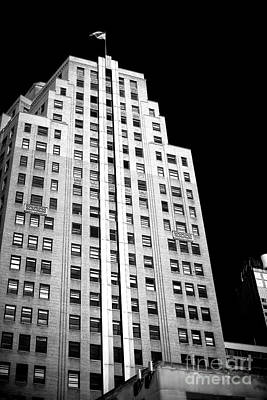 Photograph - Midtown Style by John Rizzuto