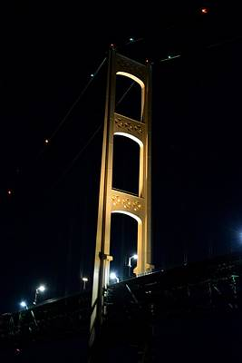 Photograph - Mighty Mac Tower by Keith Stokes
