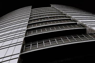 Photograph - Milan Architecture by Alfio Finocchiaro