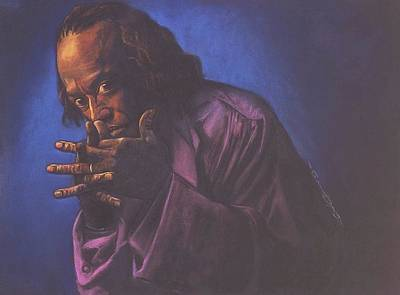 Miles Davis Original by Curtis James