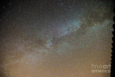 Photograph - Milky Way by Rod Jones