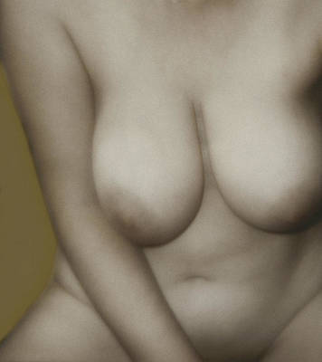 Digital Art - Million Dollar Girl II  by James Barnes