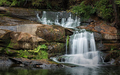 Photograph - Millstone by Randy Hall